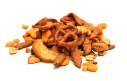 Trail Mix Stock Photo