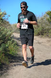 Trail Race Stock Photography