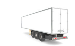 Trailer Stock Photos