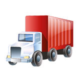 Trailer Royalty Free Stock Photo