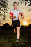Trailrunning Stock Images