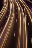 Traffic River Royalty Free Stock Image