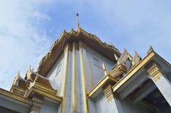 Traimit寺庙,曼谷 图库摄影