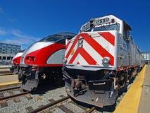 Train Royalty Free Stock Photography