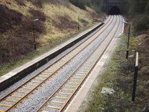 Train Image stock