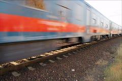 Train Stock Photo