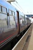 Train 2 Stock Photography