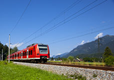 Train royalty free stock images