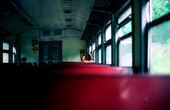 Train Images libres de droits