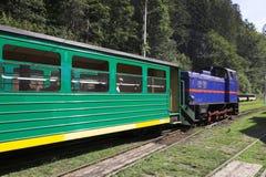 Free Train Royalty Free Stock Image - 3031266