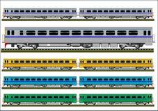 Free Train Stock Photos - 57430063