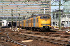 Free Train At The Station Stock Photos - 2129953
