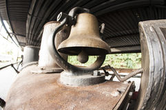Train Bell Images stock