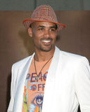 Train,Boris Kodjoe Royalty Free Stock Photos