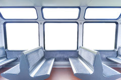 Train cabin Stock Images