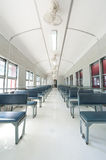 Train cabin Royalty Free Stock Photography