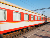 Free Train Cars Stock Images - 22043754