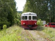train de véhicule Images stock