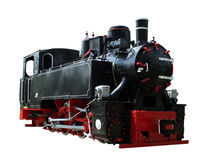 Train engine Royalty Free Stock Image
