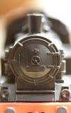 Train entrant Photos stock