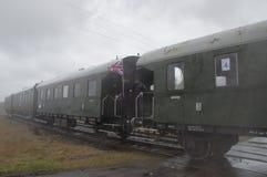 Train Harry. Royalty Free Stock Photography