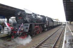 Train Harry. Royalty Free Stock Photo
