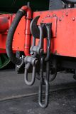 Train Hook Royalty Free Stock Image
