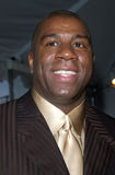 EARVIN MAGIC JOHNSON  Royalty Free Stock Photo