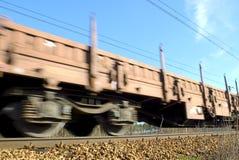 Train mobile Photo stock