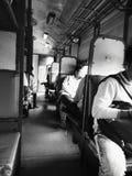 Train photographie stock libre de droits