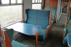 Train Passenger Carriage. Stock Photos