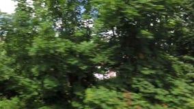 Ormskirk, West Lancashire stock video footage