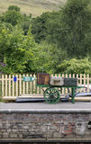 Train Platform Stock Images