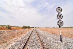 Train Rail Road Stock Images