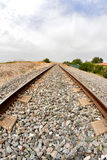 Train Rail Road Stock Image