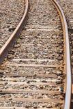 Train railroad Royalty Free Stock Image