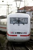 Train rapide images stock