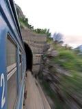 Train rapide Photographie stock libre de droits