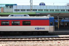 Train, Rolling Stock, Transport, Mode Of Transport stock photography