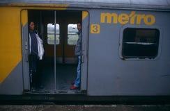 A train, south Africa Stock Photos