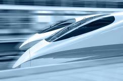 Free Train Speeding Stock Photography - 21753772