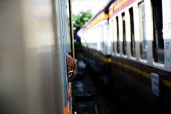 Train Royalty Free Stock Photos