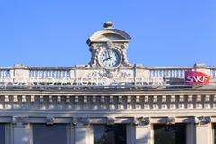 Train Station Avignon Provence France Stock Images