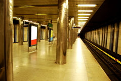 Free Train Station Interior Royalty Free Stock Photos - 20638098