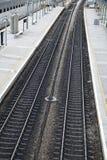 Train Station Platform Stock Photos