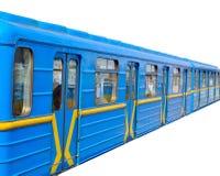 Train subway Royalty Free Stock Images