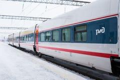 Train Stock Image