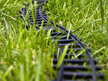 Train track stock images