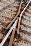 Train tracks Stock Photos