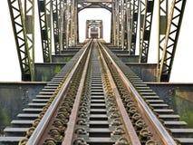 Train transportation isolated Royalty Free Stock Image